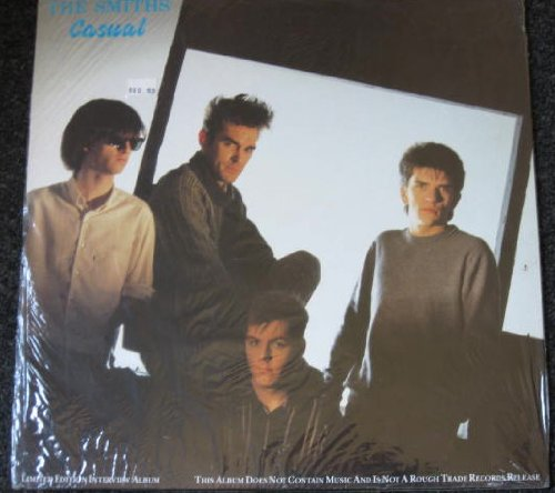 The Smiths / Casual