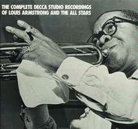 The Complete Decca Studio Recordings of Louis Armstrong and The